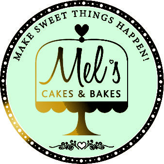 Mel's Cakes and Bakes